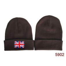British Flag Beanies Knit Hats 008