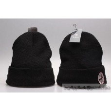 Brixton Beanies Knit Winter Caps Black