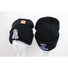 Cayler And Sons Black 103 Beanies Knit Hats