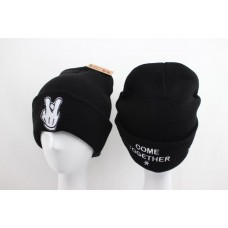 Cayler And Sons Black 104 Beanies Knit Hats