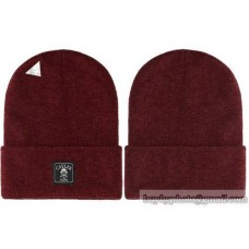 Cayler & Sons Beanies Wine