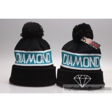 Diamond Supply Co Beanies Knit Hats