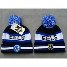 EELS Beanies Hats NRL Knit Hats