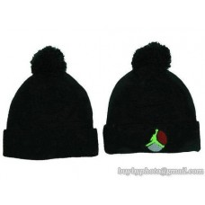 Jordan Beanies Knit Hats Black 107