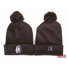 Last Kings Beanies Knit Hats Coffee 001