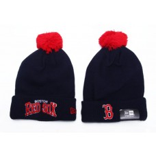 New Era MLB Boston Red Sox Beanies Knit Hats 050