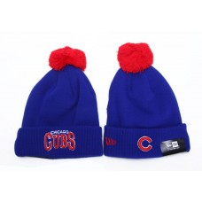 New Era MLB CHICAGO CUBS. Beanies Knit Hats 055