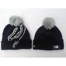 New Era NBA Knit Hats San Antonio Spurs Knit Hats 151