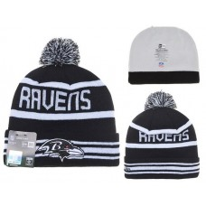 NFL Baltimore Ravens New Era Beanies Knit Hats 269
