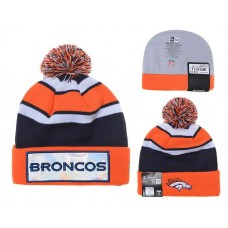 NFL Denver Broncos New Era Beanies Knit Hats 288