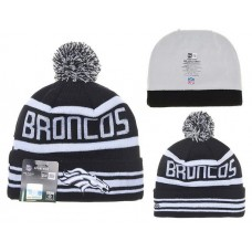NFL Denver Broncos New Era Beanies Knit Hats 290