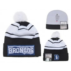 NFL Denver Broncos New Era Beanies Knit Hats 291