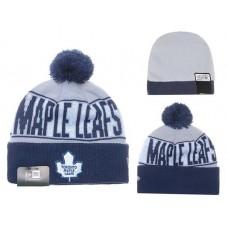 NHL DORONTO MAPLE LEAFS BEANIES Grey