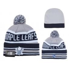 NHL Doronto Maple Leafs New Era Beanies Knit Hats 072