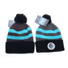 Pink Dolphin Beanies Knit Hats The ball hat pearl knitting hat 003