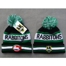 RABBITOHS Beanies Hats NRL Knit Hats