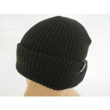 Rebel8 Beanies Knit Hats Black 002