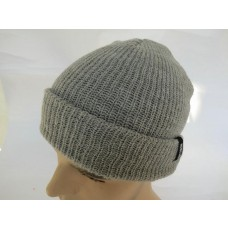 Rebel8 Beanies Knit Hats Gray 005