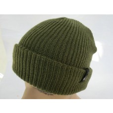 Rebel8 Beanies Knit Hats Green 004